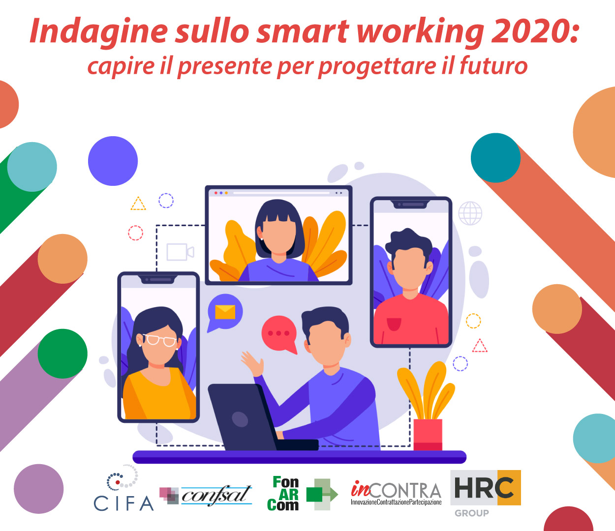 Indagine smart working CIFA